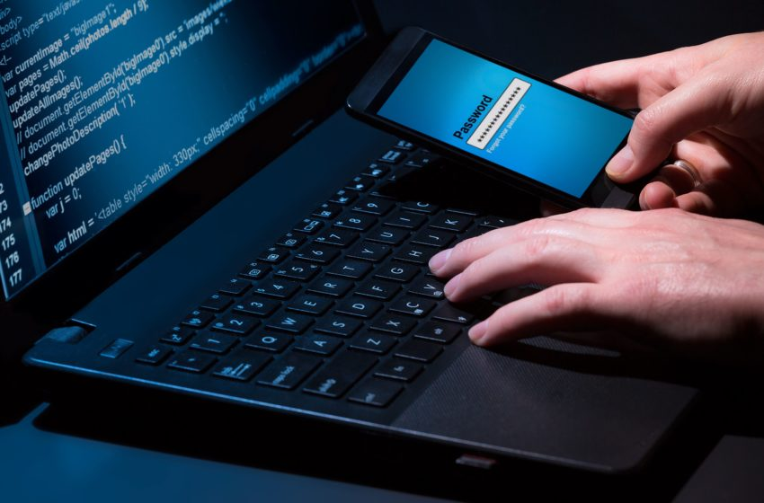 What's a Keylogger Spy Software?